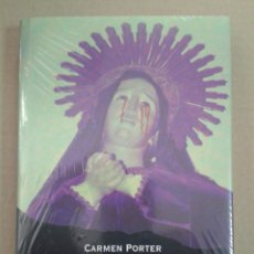 Libros: MISTERIOS DE LA IGLESIA. CARMEN PORTER. PRECINTADO. Lote 129105403