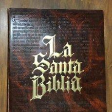 Libros: LA BIBLIA. ALFREDO ORTELLS. 1984. Lote 134452974