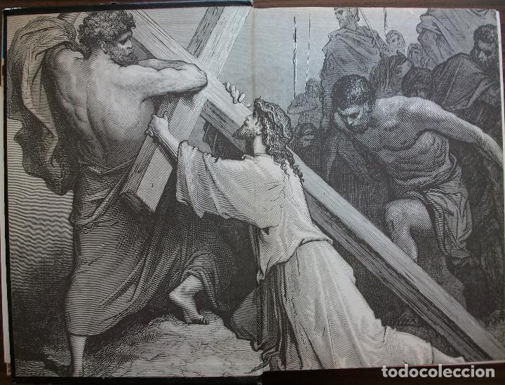 Libros: SAGRADA BIBLIA. EDITORES S.A. 3ª EDICION, 1986 - Foto 2 - 135557906