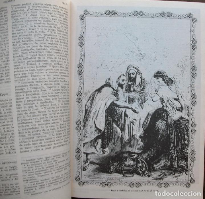 Libros: SAGRADA BIBLIA. EDITORES S.A. 3ª EDICION, 1986 - Foto 4 - 135557906
