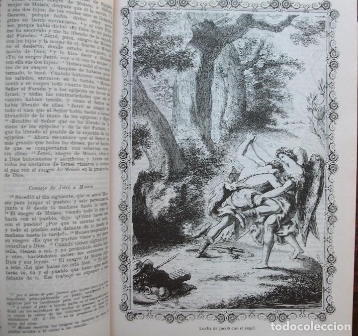 Libros: SAGRADA BIBLIA. EDITORES S.A. 3ª EDICION, 1986 - Foto 6 - 135557906