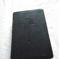 Libros: MISAL COMPLETO-VICENTE MOLINA AÑO 1941- EDITORIAL HISPANICA- AÑO 1941. Lote 138033918