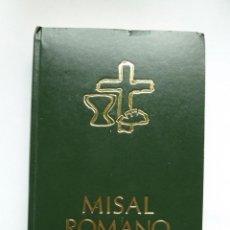 Bücher - MISAL ROMANO de 1978 - 139536262