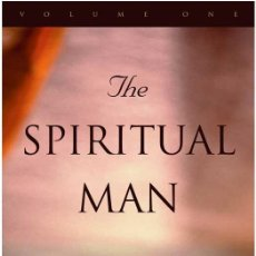 Libros: THE SPIRITUAL MAN. 3 VOLS. - WATCHMAN NEE. LIVING STREAM MINISTRY. Lote 141832466