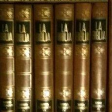 Bücher - La Biblia - 142978638