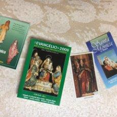 Libros: LIBRO EL EVANGELIO 2008 Y MÁS. Lote 151395990