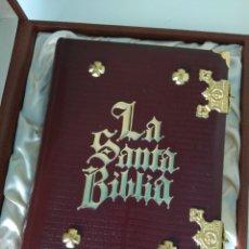 Libros: LA SANTA BIBLIA. Lote 154799820