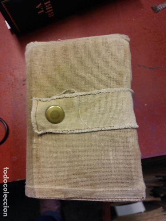 Libros: BJS.LA BIBLIA.EDT,CASAL I VALL.BRUMART TU LIBRERIA. - Foto 2 - 159601978