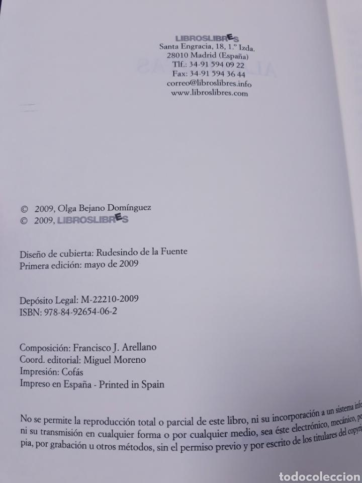 Libros: Alas rotas - Foto 3 - 160343909