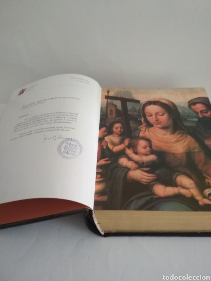 Libros: Biblia de lujo de gran tamaño - Foto 2 - 160536338