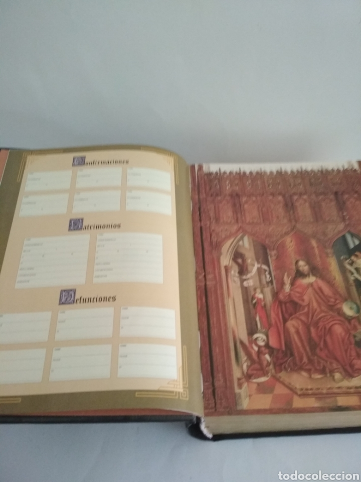 Libros: Biblia de lujo de gran tamaño - Foto 6 - 160536338