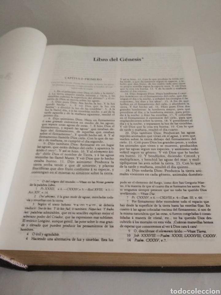 Libros: Biblia de lujo de gran tamaño - Foto 7 - 160536338