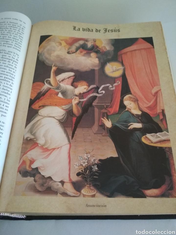 Libros: Biblia de lujo de gran tamaño - Foto 8 - 160536338