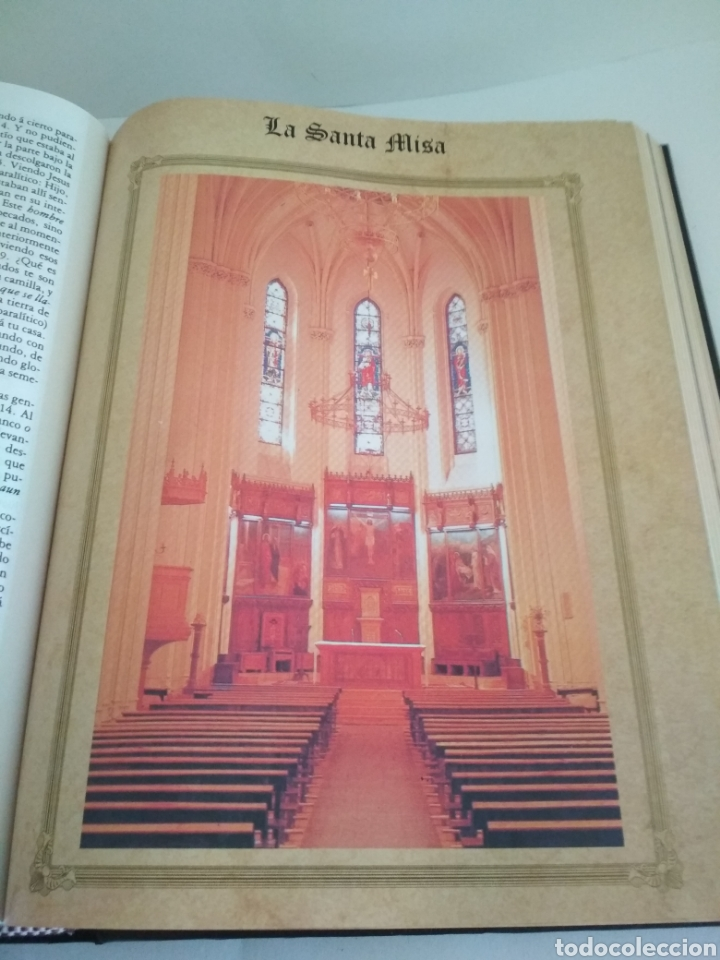 Libros: Biblia de lujo de gran tamaño - Foto 11 - 160536338