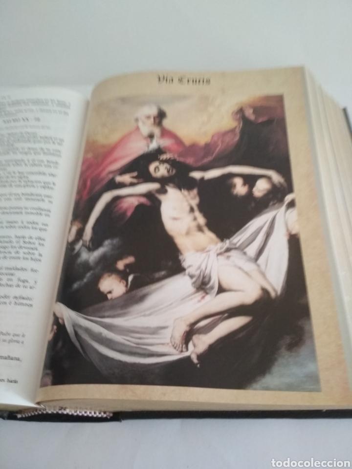 Libros: Biblia de lujo de gran tamaño - Foto 12 - 160536338