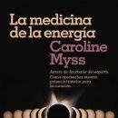 Libros: LA MEDICINA DE LA ENERGÍA. Lote 160819110
