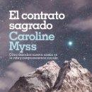 Libros: EL CONTRATO SAGRADO. Lote 160824209