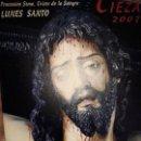 Libros: VÍA CRUCIS 2007 PROCESIÓN CRISTO SANGRE CIEZA MURCIA HERMANDAD COFRADÍA MARÍA MAGDALENA SEMANA SANTA. Lote 161549030