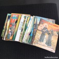 Libros: LOTE COLECCIÓN PIEDAD INFANTIL 1982 - 27 LIBROS - EDITADOS POR JHS SEVILLA. Lote 162450806