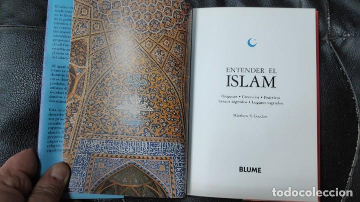 Libros: ENTENDER EL ISLAM. ORIGENES,CREENCIAS PRACTICAS TEXTOS SAGRADOS, LUGARES SAGRADOS - Foto 3 - 162610006
