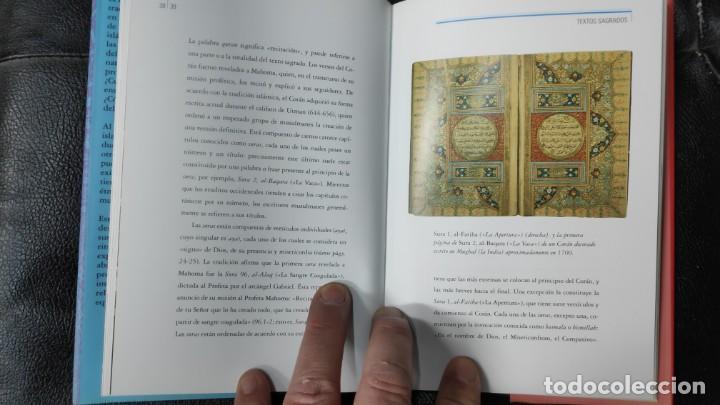 Libros: ENTENDER EL ISLAM. ORIGENES,CREENCIAS PRACTICAS TEXTOS SAGRADOS, LUGARES SAGRADOS - Foto 5 - 162610006