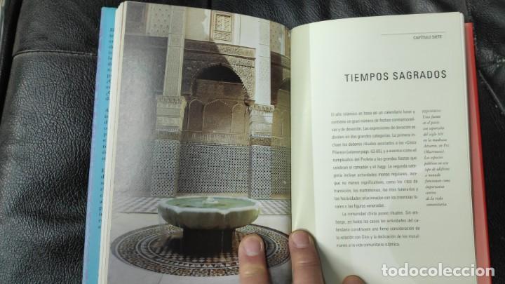 Libros: ENTENDER EL ISLAM. ORIGENES,CREENCIAS PRACTICAS TEXTOS SAGRADOS, LUGARES SAGRADOS - Foto 6 - 162610006
