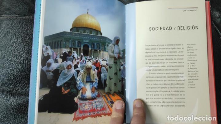 Libros: ENTENDER EL ISLAM. ORIGENES,CREENCIAS PRACTICAS TEXTOS SAGRADOS, LUGARES SAGRADOS - Foto 7 - 162610006