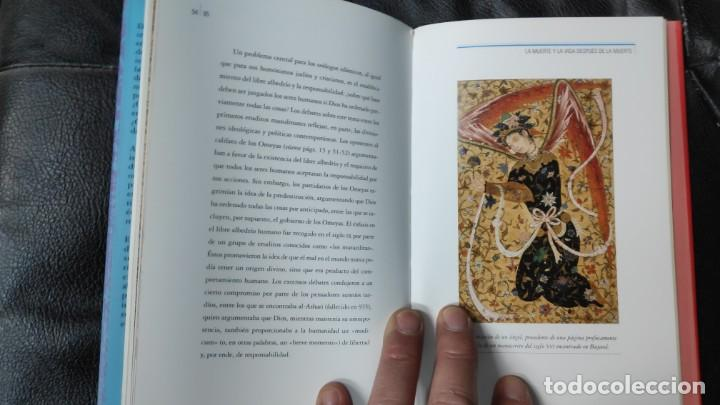 Libros: ENTENDER EL ISLAM. ORIGENES,CREENCIAS PRACTICAS TEXTOS SAGRADOS, LUGARES SAGRADOS - Foto 8 - 162610006