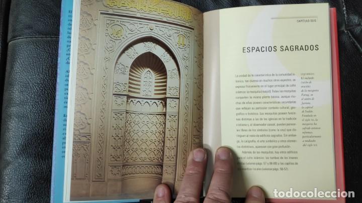 Libros: ENTENDER EL ISLAM. ORIGENES,CREENCIAS PRACTICAS TEXTOS SAGRADOS, LUGARES SAGRADOS - Foto 9 - 162610006