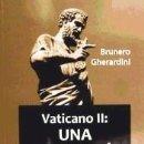 Libros: VATICANO II UNA EXPLICACION PENDIENTE. Lote 162953072