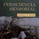 Libros: CONSCIENCIA SENSORIAL. Lote 163050713