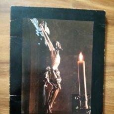Libros: PREGÓN DE LA SEMANA SANTA DE SEVILLA 1977 - BELMONTE GARCÍA, RAFAEL. Lote 165465018