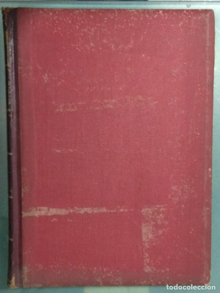 Libros: VIDA DE LA VIRGEN MARIA - En dos tomos que miden 36 x 28 cm - Foto 3 - 168631328