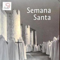 Libros: SEMANA SANTA. ÁVILA 2013. REF: AX26. Lote 170508160