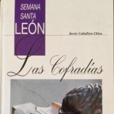 Libri: SEMANA SANTA DE LEON. (6 VOLUMENES). NUEVOS SIN USAR. REF: AX37. Lote 170530956