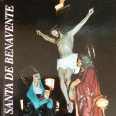 Libros: SEMANA SANTA DE BENAVENTE. NUEVO SIN USAR. REF: AX38. Lote 170532548