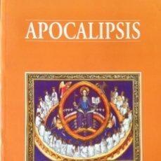 Libros: APOCALIPSIS. NUEVO REF: AX141. Lote 171402303