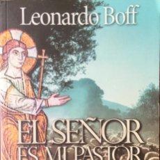Libros: EL SEÑOR ES MI PASTOR. NUEVO REF: AX152. Lote 171445228