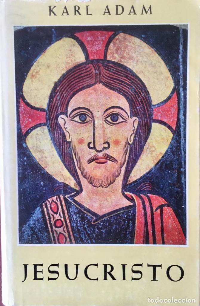 JESUCRISTO. REF: AX156 (Libros Nuevos - Humanidades - Religión)