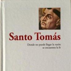 Libros: SANTO TOMÁS. NUEVO REF: AX167. Lote 171585870