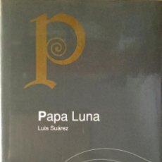 Libros: PAPA LUNA. NUEVO REF: AX174. Lote 171617450