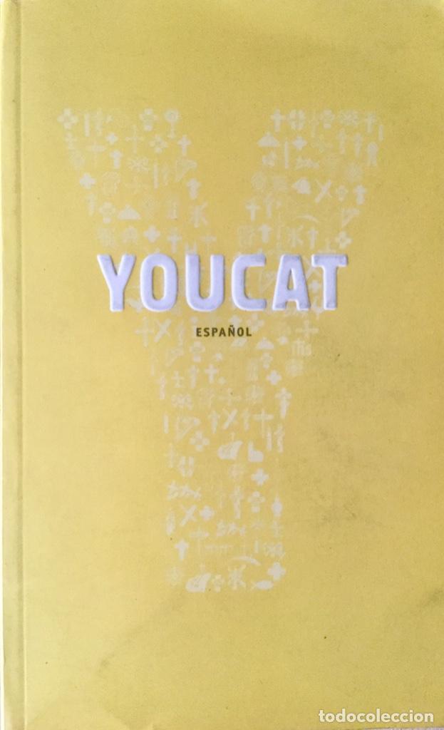 YOUCAT. NUEVO REF: AX175. (Libros Nuevos - Humanidades - Religión)
