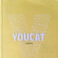Libros: YOUCAT. NUEVO REF: AX175.. Lote 171618055