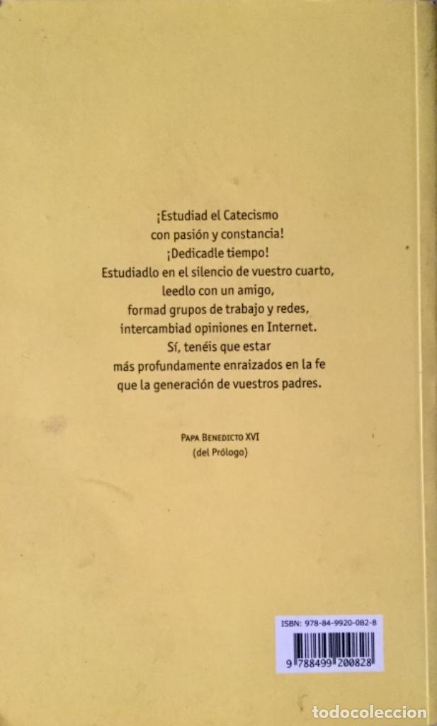 Libros: YOUCAT. NUEVO REF: AX175. - Foto 2 - 171618055