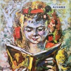 Libros: LENGUAJE 5º CURSO EGB. ALVAREZ MIÑÓN. ORIGINAL. AÑO: 1977. NUEVO. Lote 171712379