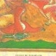 Libros: MITOLOGIA ZOOLOGICA II ARIE. Lote 172408699