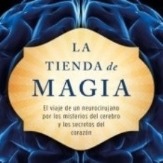 Libros: LA TIENDA DE MAGIA. Lote 174978095