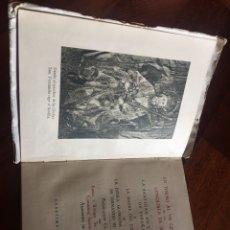 Libros: EN TORNO AL VII CENTENARIO DE LA CONQUISTA DE SEVILLA - CUARESMA DE 1948. Lote 176543680