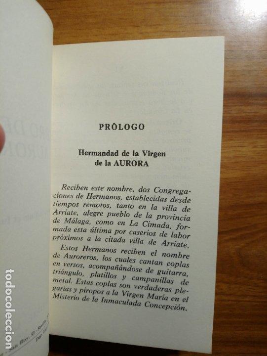 Libros: Libro de la aurora; Aurorae. initium et fundamentum - Foto 2 - 177080768