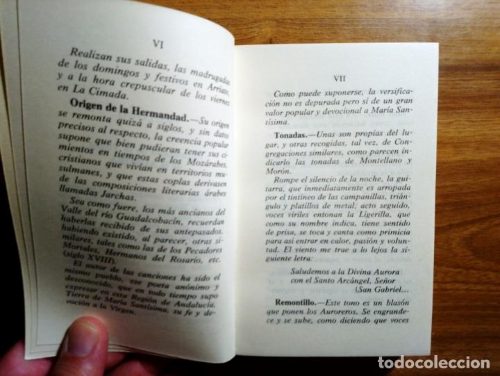 Libros: Libro de la aurora; Aurorae. initium et fundamentum - Foto 3 - 177080768